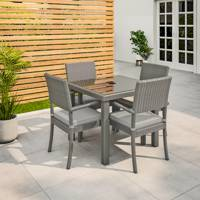 Best Garden Furniture To Leave Outside