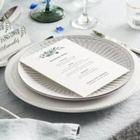 Best cheap wedding decorations: Papier