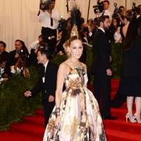 Sarah Jessica Parker at the Met Gala