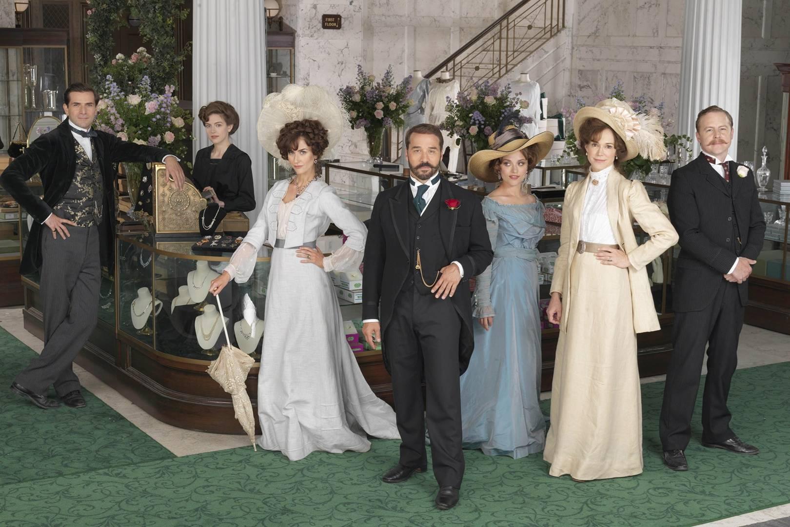 The Best Period Dramas: Victoria Season 2, Poldark, The Crown & More