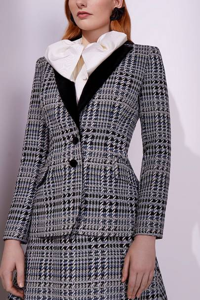 Best structured blazer