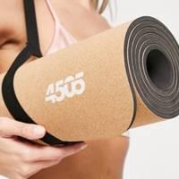 Best cork yoga mat