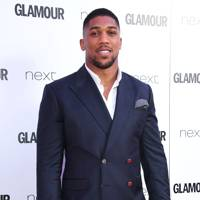 3. Anthony Joshua