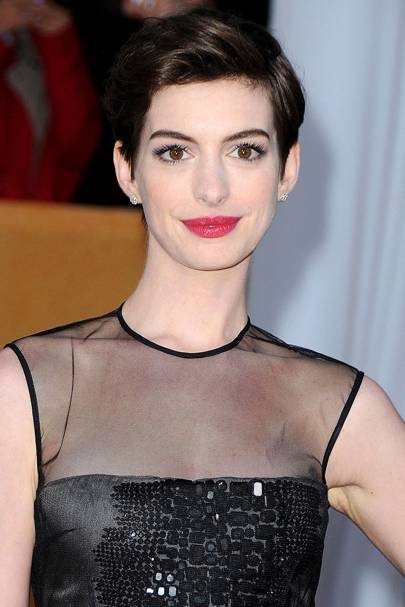 Lady Is A Vamp - Anne Hathaway