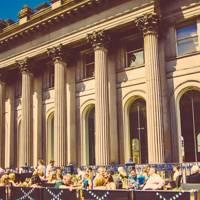 The Social, Glasgow