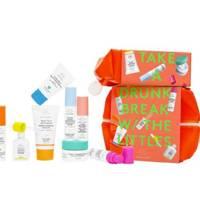Best Drunk Elephant Products: Drunk Elephant The Littles 4.0 Gift Set