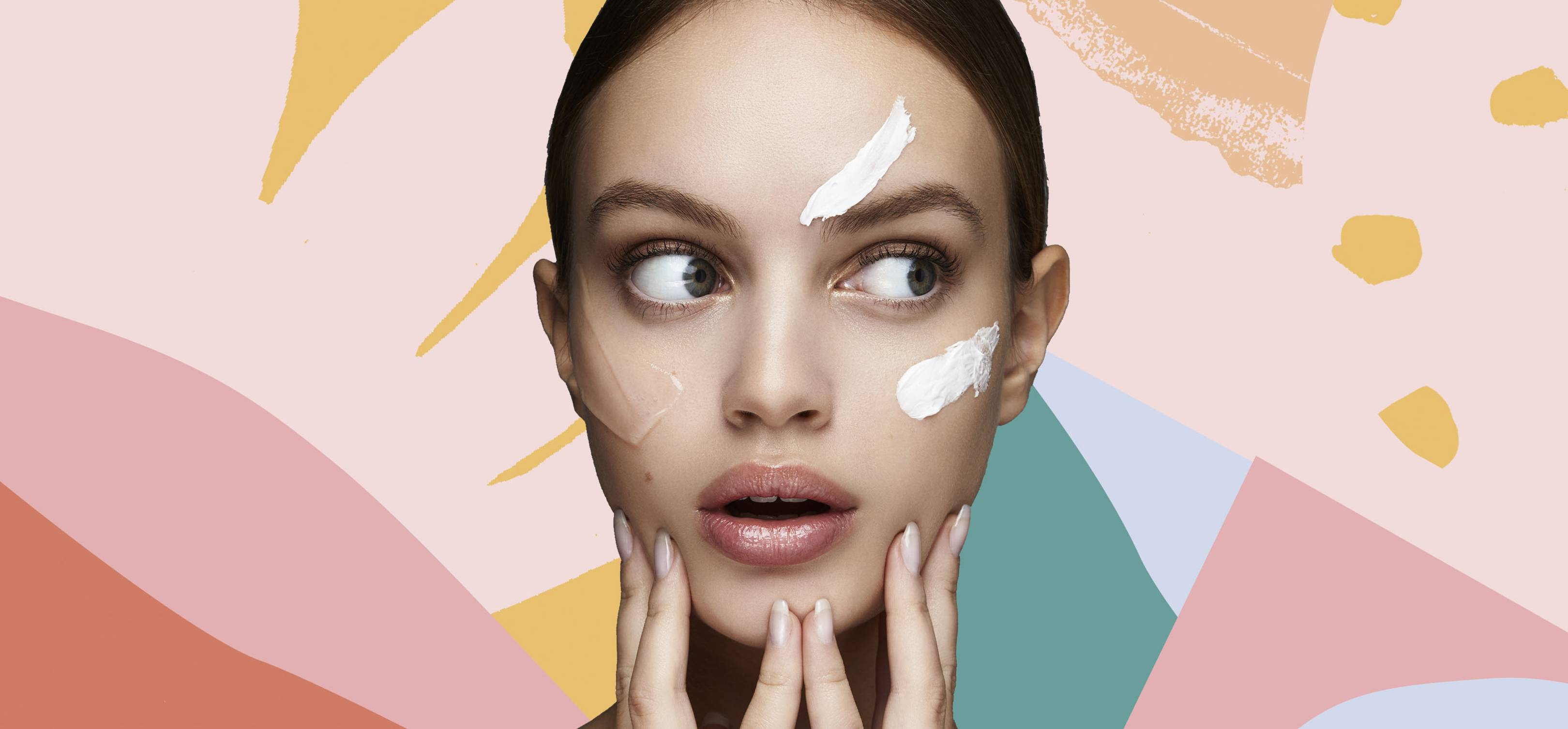 What Is Retinol Why You Need This Skincare Hero Glamour Uk