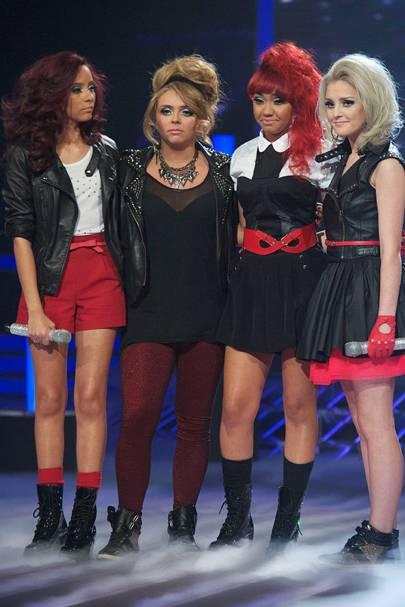 Week 9 - Little Mix