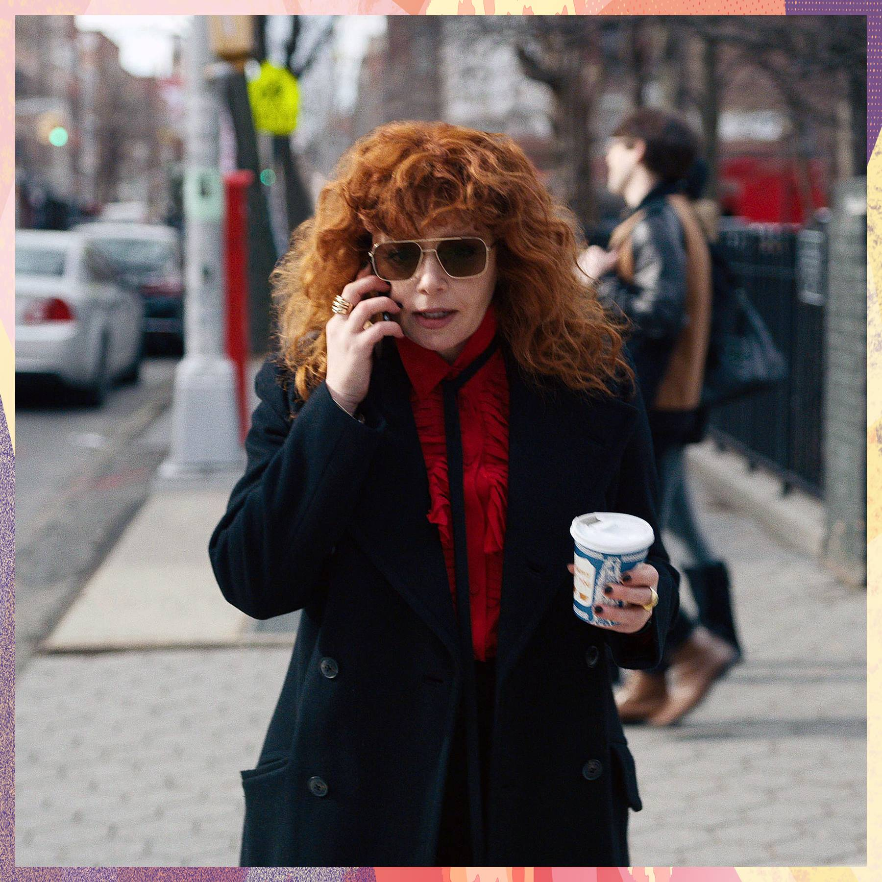 Netflix's Russian Doll season 2 has been confirmed, here's what you need to know