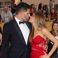 Joe Mangianello & Sofia Vergara