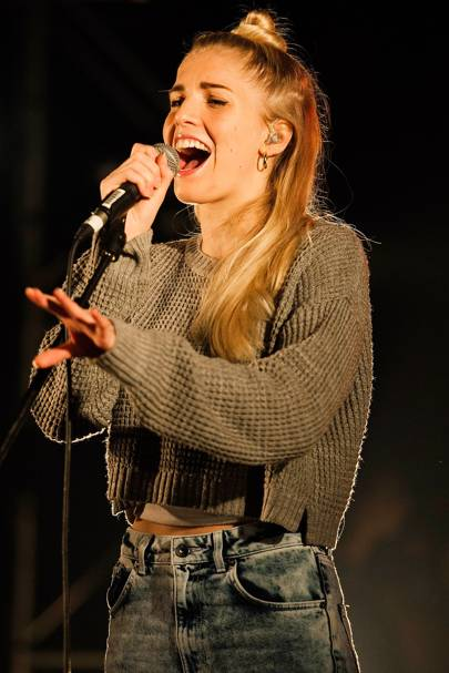 London Grammar at Bestival