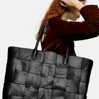 Topshop's Black Friday Sale: The oversize tote