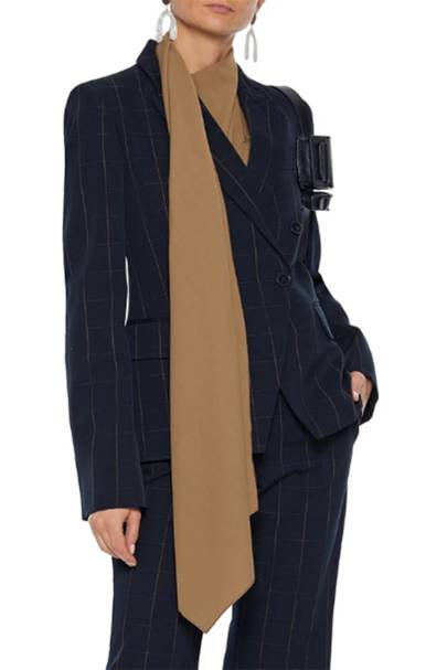 The Stella McCartney blazer