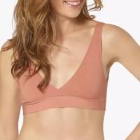 Best sleep bras for small boobs: Sloggi sleep bra