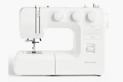 Best sewing machine for beginners or mending clothes
