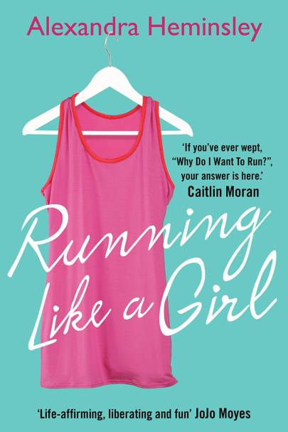 newest 64f3f 8ad3e GLAMOUR must-read  Running Like A Girl