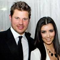 Kim Kardashian & Nick Lachey