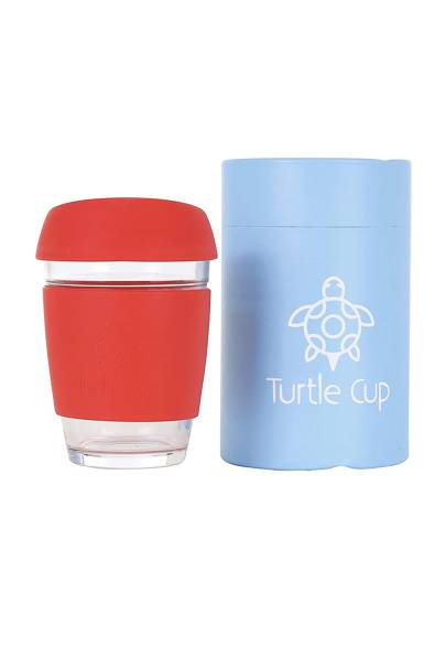 Best reusable coffee cup for its sustainable initiatives