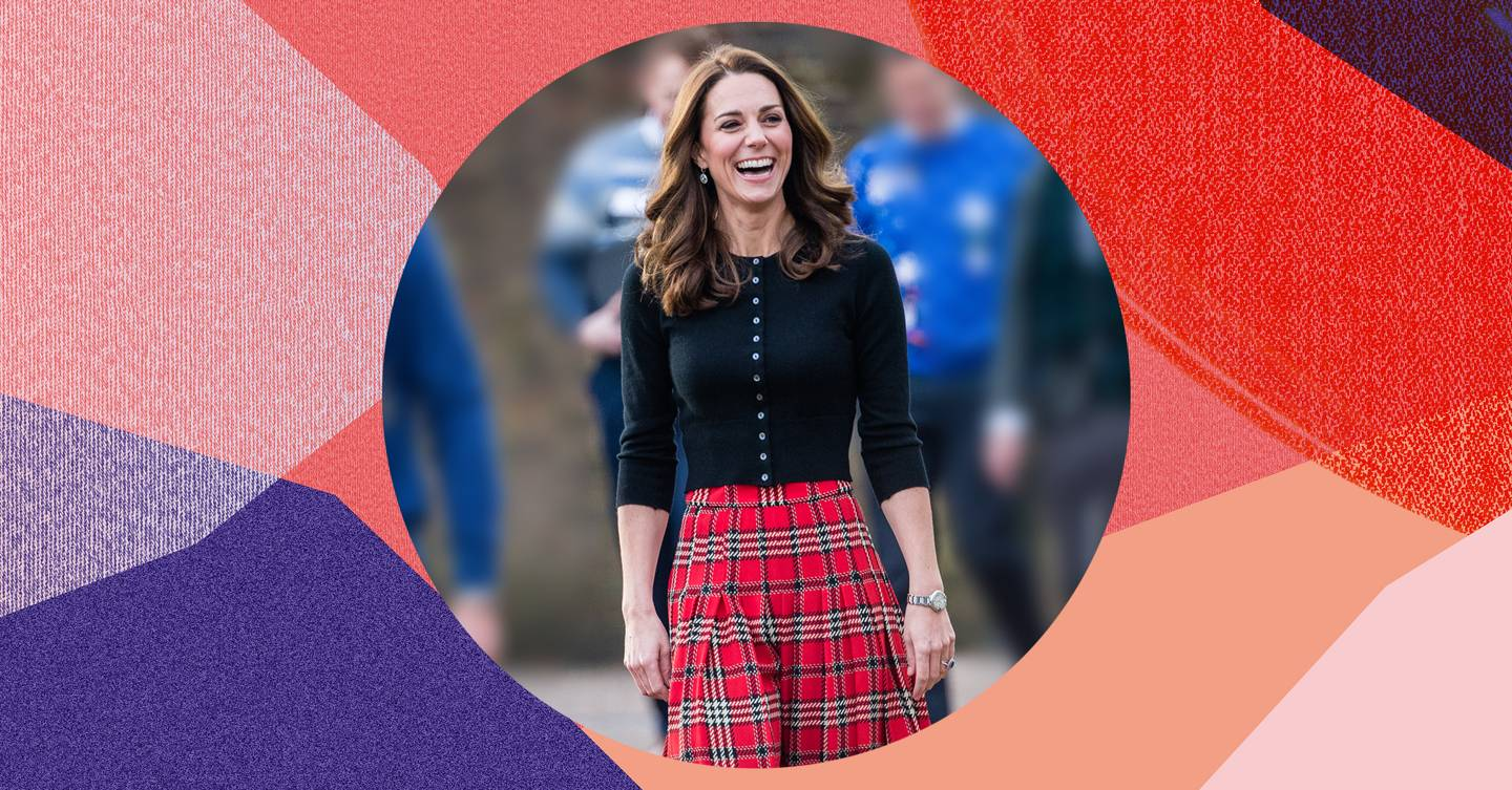 95a1df4474 Kate Middleton Style & Fashion: The Duchess of Cambridge's Dresses |  Glamour UK