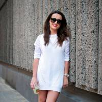 Hannah Lee, Fashion Assistant