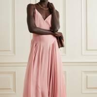 Best Slip Dresses of Summer 2021 - Handkerchief Hem
