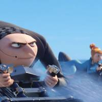 Despicable Me 3 (June 30th)