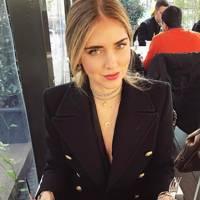 Chiara Ferragni AKA The Blonde Salad