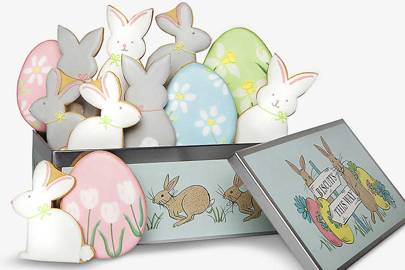 Best Easter Gifts: the Easter biscuits
