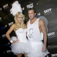 Paris Hilton & Doug Reinhardt