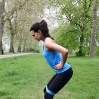 Internal Knee Rotations