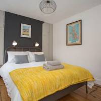 Where to stay in Norfolk