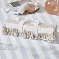 Luxury picnic blanket