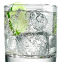 Swap gin and tonic…
