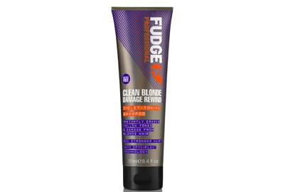 Best purple shampoo for beating brass