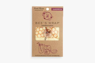 6. Best bees wax wrap