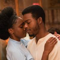 7. If Beale Street Could Talk, 2018