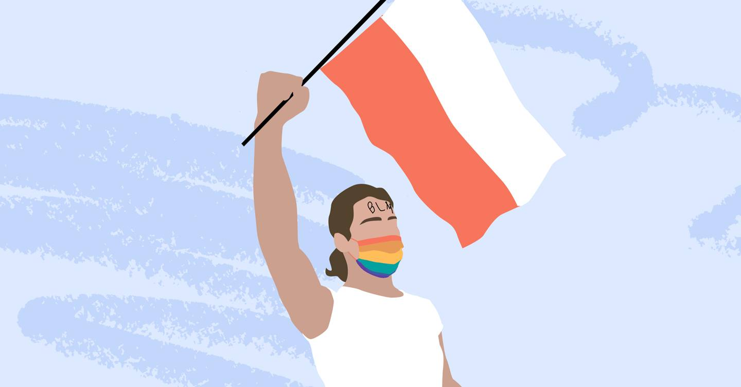 Why you can NOT turn a blind eye to a Polish minister saying the entire country should become 'an LGBT-free zone'