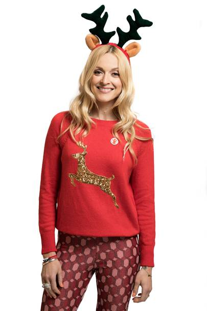 How to celebrate christmas jumper day 2017 glamour uk all you need to do is sign up your work place get yourself a christmas jumper and make a minimum donation of 2 on the day solutioingenieria Images
