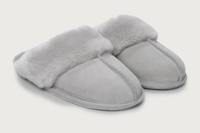 Best women's slippers UK: mule slippers
