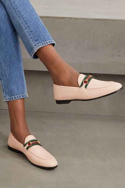 Best loafers - Gucci