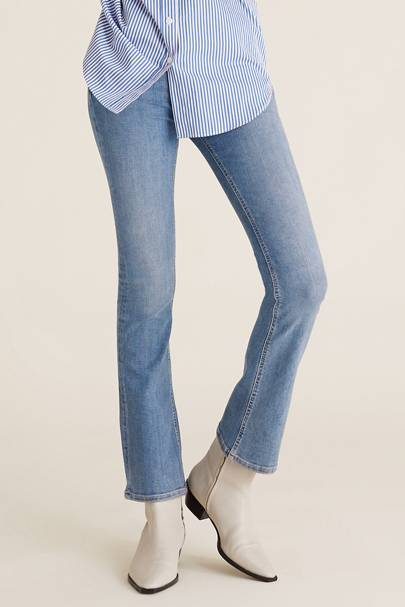 Best flared jeans for women