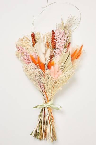 Best dried flower bouquet UK