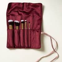 Best travel gifts: the makeup brush roll