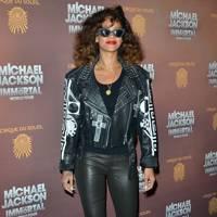 DON'T #15: Rihanna at Michael Jackson: The Immortal World Tour opening night, January