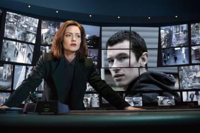 The Capture, BBC