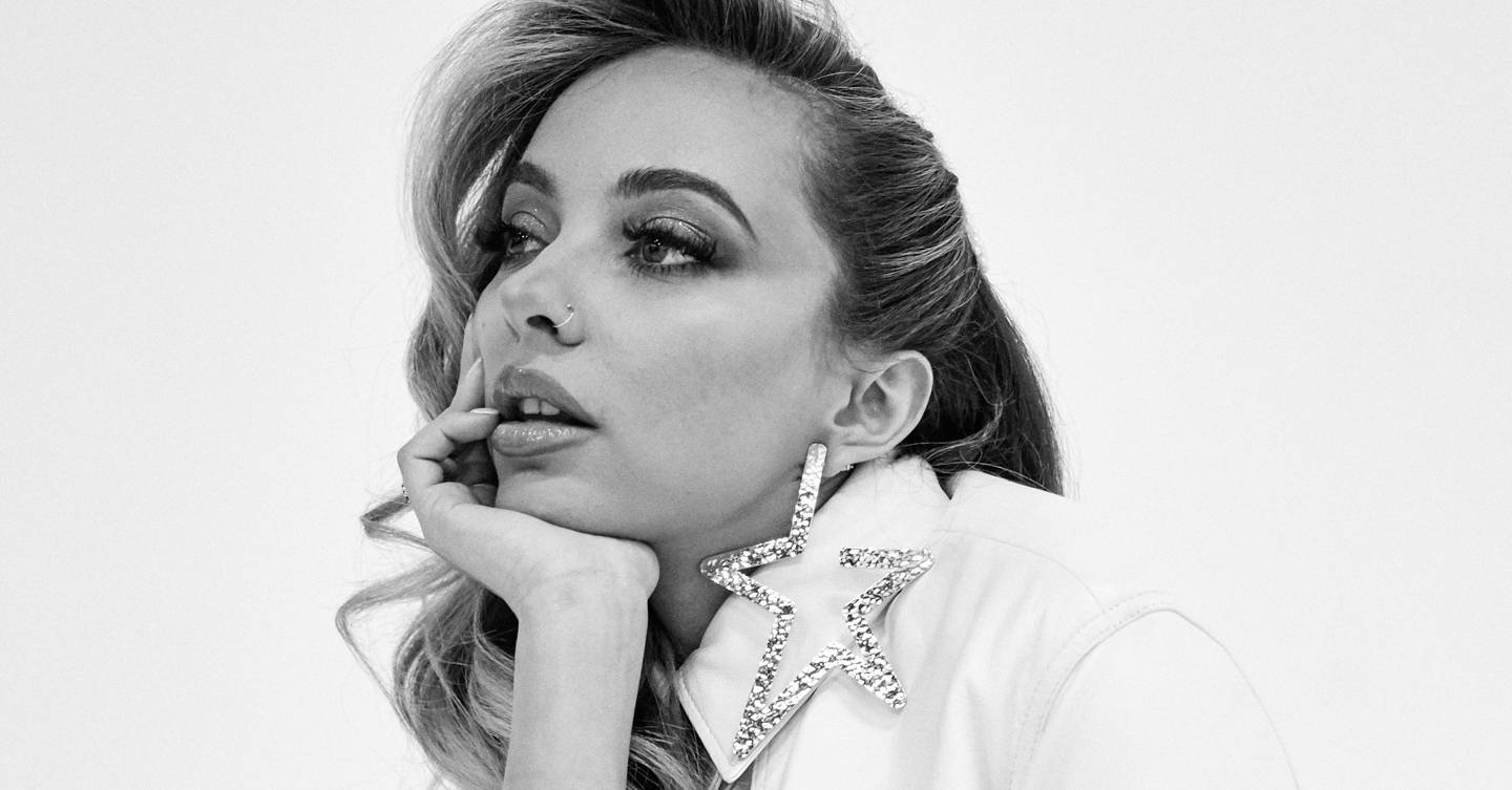 Jade Thirlwall on learning to clean the toilet, looking after her mental wellbeing & how you can still be an LGBTQ+ ally in self-isolation