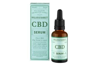 Best CBD serum