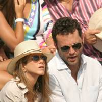 Vince Vaughn & Jennifer Aniston