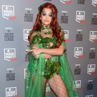 Rita Ora as Poison Ivy