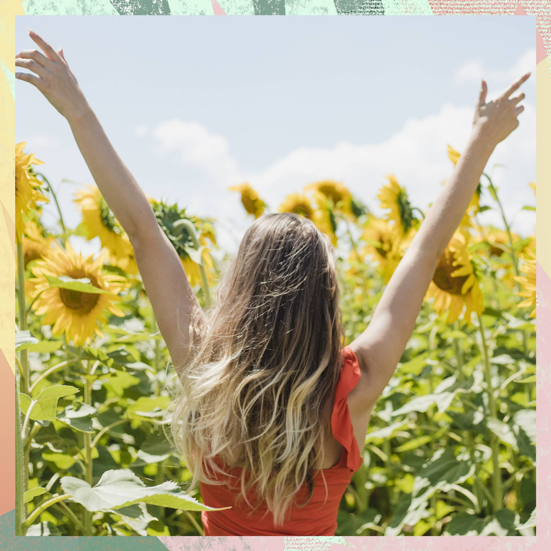 The anti-inflammatory lifestyle will help banish depression and fatigue, boost energy and let you live your best life